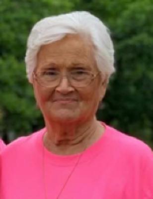 Mary Elizabeth Stapleton