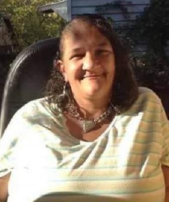 Photo of Lisa Orr