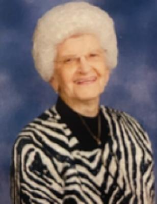 Florence Marie Latimer