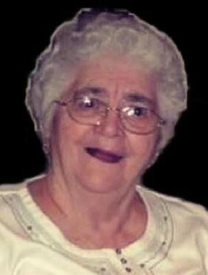 Photo of Ida Saylor