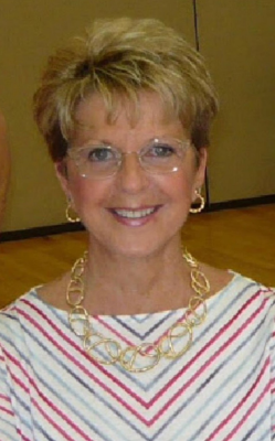 Photo of Mary Iannette