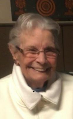 Photo of Doris Wheeling