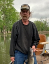 Photo of Raymond Opperman, Jr.