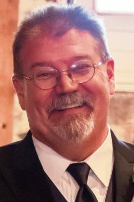 Shawn P. O'Toole