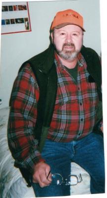 Photo of Thomas Sawyer