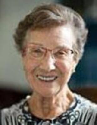 Marion Ortner Mitchell