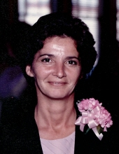 Photo of Evelyn Nann