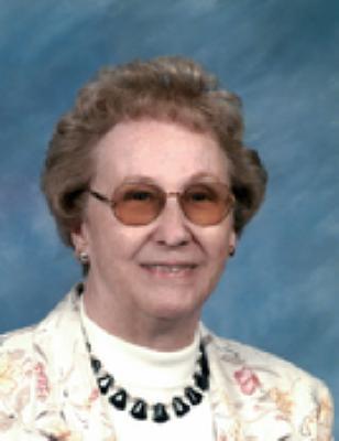 Dorothy Grace Taylor