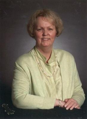 Sue Whitley Preslar