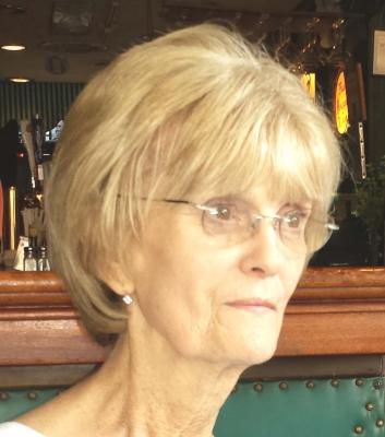 Photo of Nancy Meade