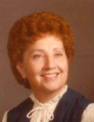Ruby Scher