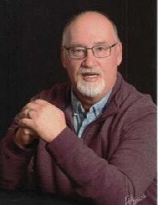 Roger Paul Ertmer