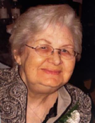 Patricia Lee Krueger