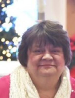 Linda Marie Thornton