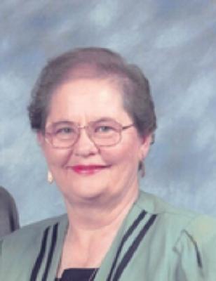 Margaret Yvonne Soileau