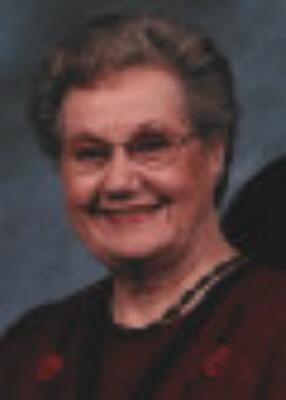 Gertrude Pennington 10/11/2021