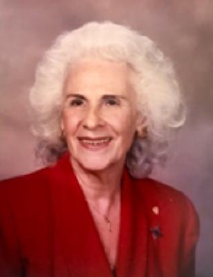 Catherine Ann Menninger