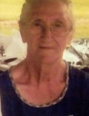 Elizabeth Ellen Adams