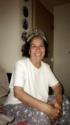 Raquel Ochoa Alvarez