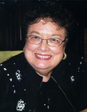 Photo of Helen Bruce Lyons