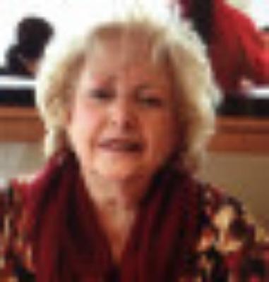 Photo of Sandra Lenzner