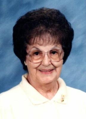 Photo of Mary Sanmarco