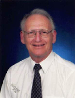 Kent Franklin Carlson