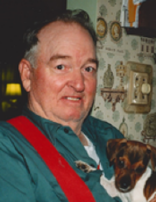 Harold Wayne Peterson, Sr.