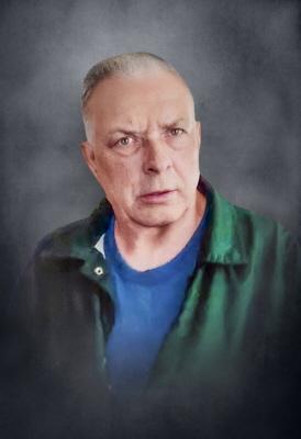 Photo of Nathan Burks