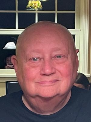 Photo of William Brooks
