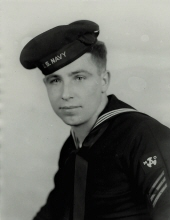 Photo of William Linskey
