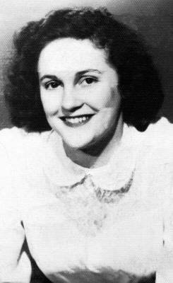 Photo of Shirley Neiman