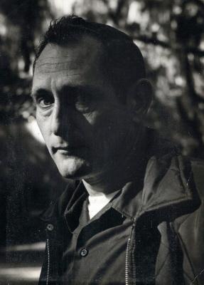 Photo of Julian Parker