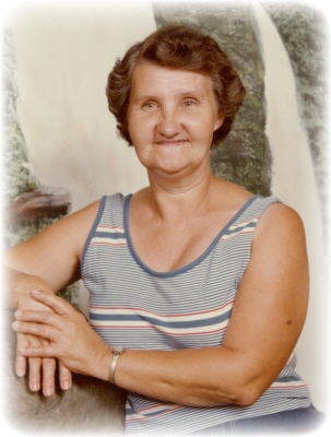 Margie Gross