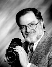 Photo of David Snyder