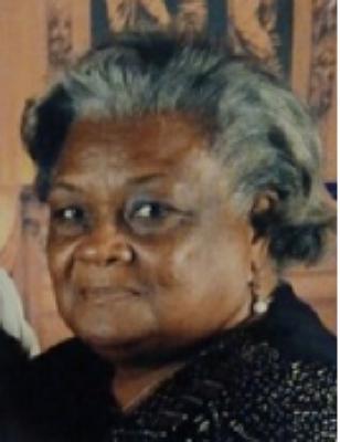Julia Louise McDonald
