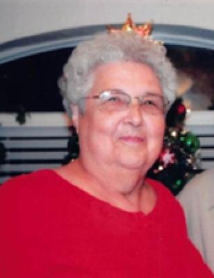 Beverly Elledge