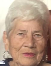 Photo of Patricia Brandenburg