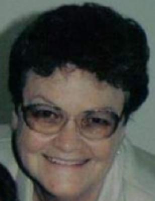 Eleanor Annette Mathews