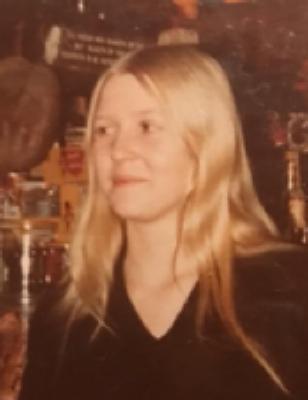 Susan Joan Hornburg