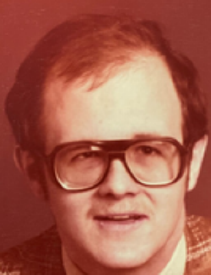 Reginald Alan Dear