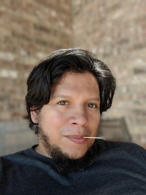 Photo of Nicholas Rodriguez