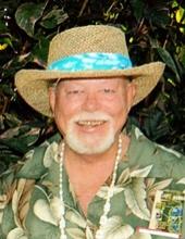 Michael Ralph Smith