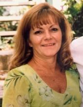 Janie Rebecca Jamerson