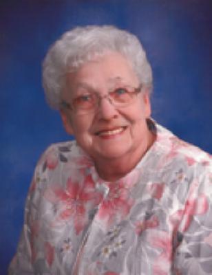 Patricia Ann Keller