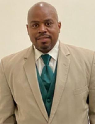 Lamar Oliver Peterson