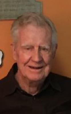 Photo of James Callahan Sr.