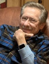 Photo of Eugene Phipps