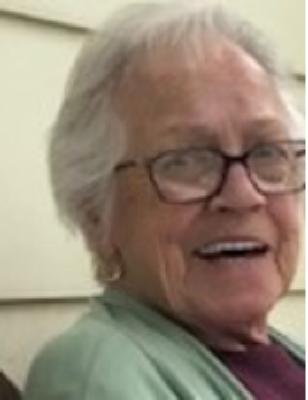 Betty Hindman