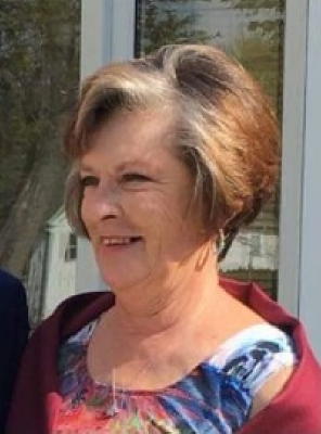 Photo of Sue Ann Field